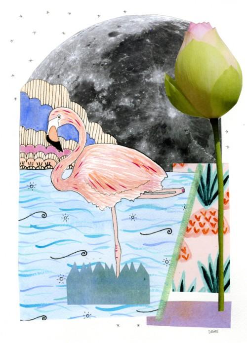 2017 Flamingo Dream